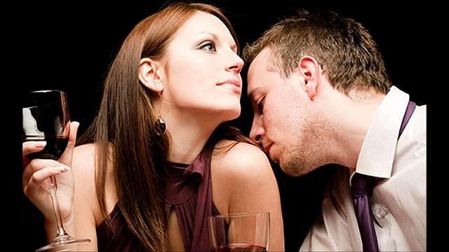 Мужской взгляд на женскую привлекательность