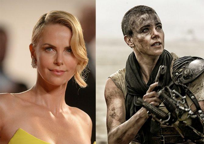 На что идут знаменитые актрисы, ради получения желанной роли в фильме?