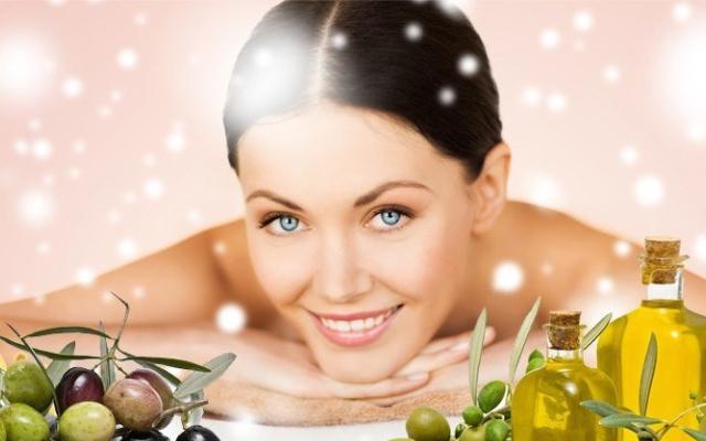 Необходимые продукты для поддержания молодости кожи лица