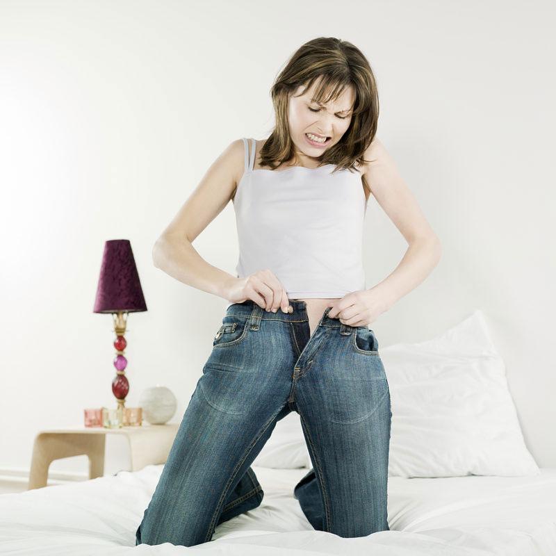 Несколько простых правил для поддержания своего веса в оптимальном состоянии