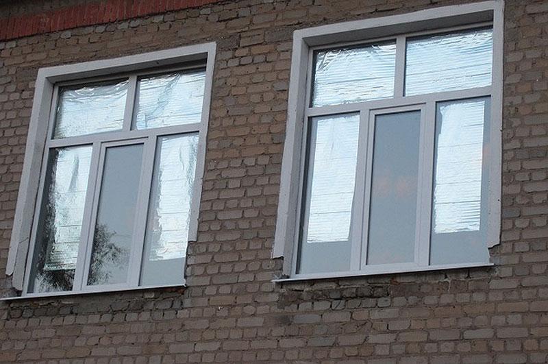 Несколько простых способов защитить квартиру от зноя