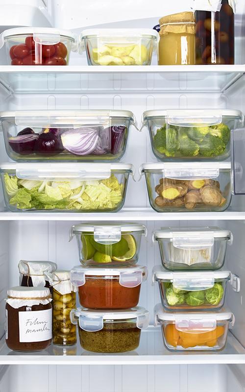 Несколько способов устранения неприятных запахов в холодильнике