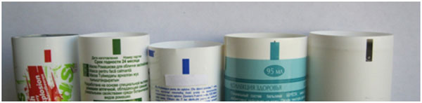 О чем говорят специальные символы на упаковке косметической продукции?