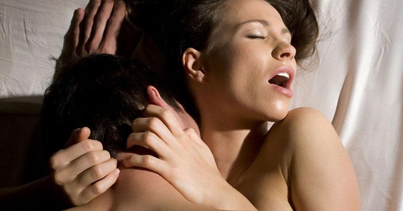 О чем говорят звуки во время интима?