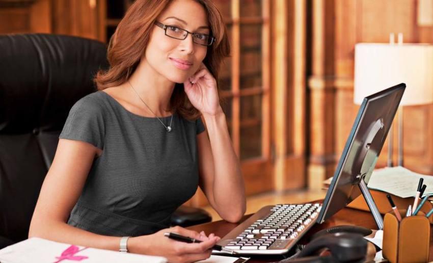 О чем надо знать, чтобы сохранить зрение при работе за компьютером?