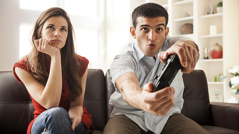 О чем нельзя просить своего мужчину!