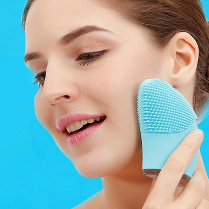 Очищение кожи. Правда и мифы о процедуре