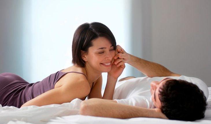 Определи свой либидо: 10 типов сексуального влечения
