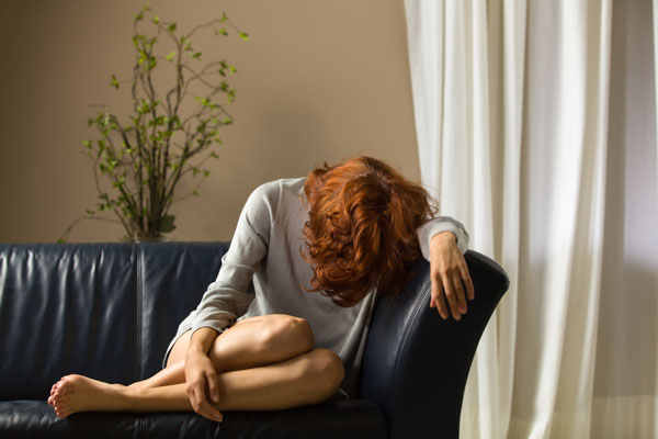 Ошибки, которые мы совершаем в состоянии депрессии
