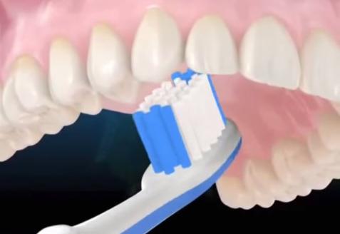 Основные правила ежедневного ухода за зубами и полостью рта