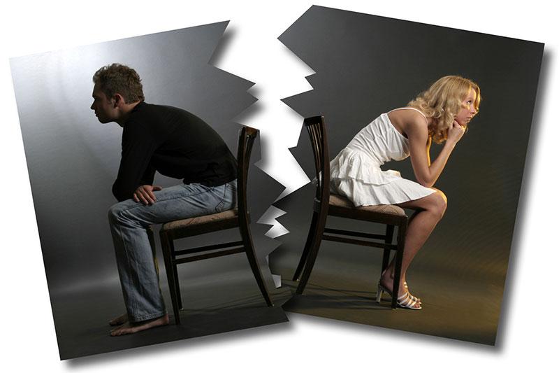 Основные признаки того, что мужчина хочет разорвать отношения