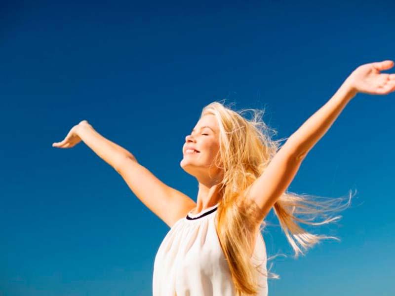Перестали радоваться жизни? В статье есть ответ!