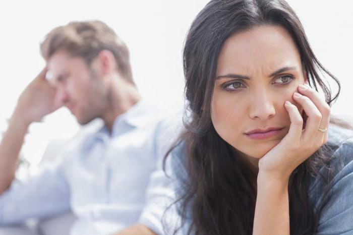 Почему девушки не умеют прощать?