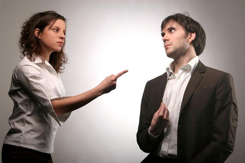 Почему мужчины уходят от любимых женщин?