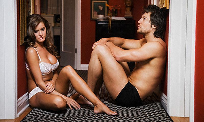 Почему русские мужчины считаются плохими любовниками?