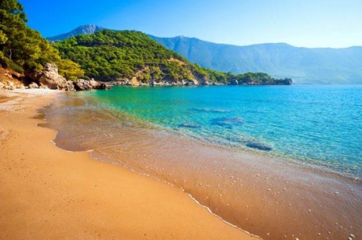 Почему самый лучший отпуск в сентябре?