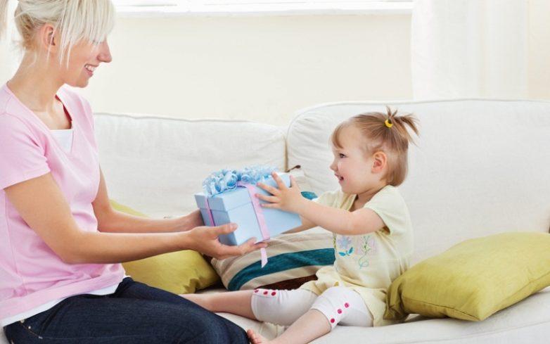 Попробуй как МЫ и твой ребенок сделает как хочешь ТЫ!