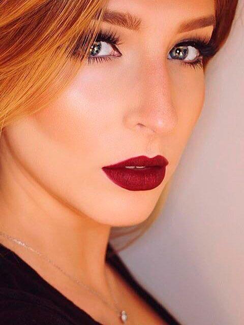 Предпочтения в макияже, которые завися от знака Зодиака
