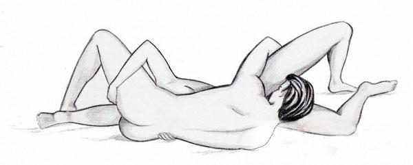 Преимущества позы 69 в технике секса