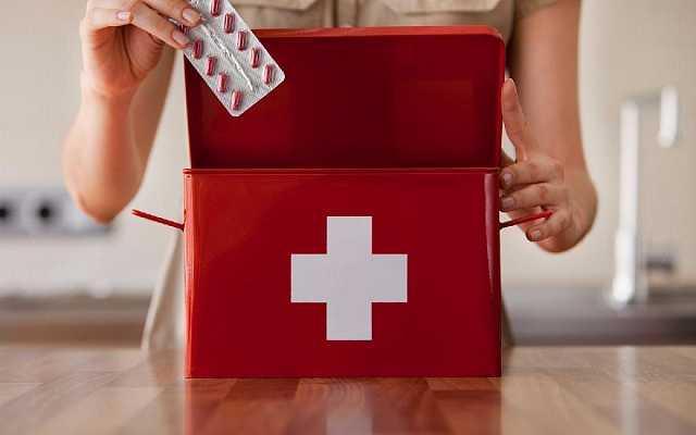 Препараты, которые должны быть в вашей аптечке для отпуска