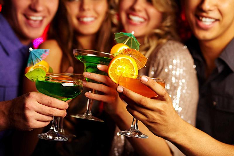 Причины утраты интереса к спиртному среди молодежи