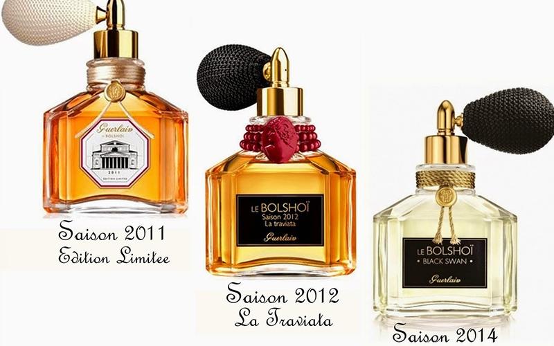 Признание величия русской культуры, воплощенное в работах зарубежных парфюмеров