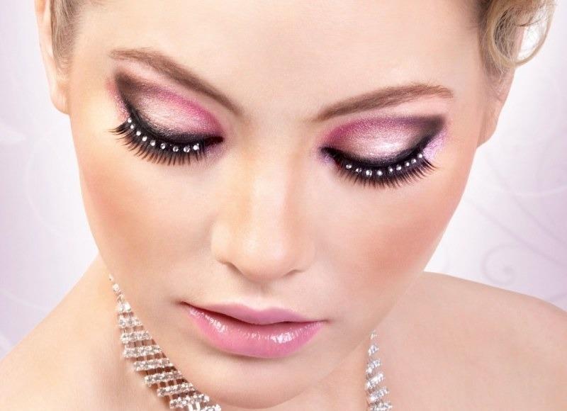 Рекомендации визажистов для праздничного макияжа