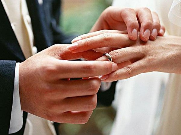 Рука об руку до золотой свадьбы