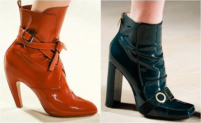 С любовью из Парижа. 20 вариантов самой эффектной обуви Недели моды в Париже