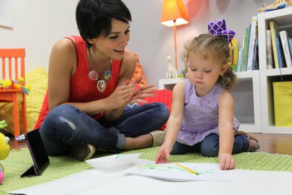 Секреты воспитания послушного ребенка