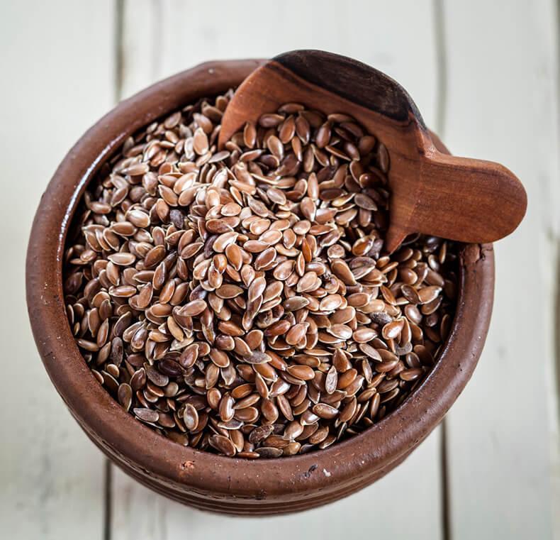 Семена, которые стоит добавить в рацион для красоты и здоровья