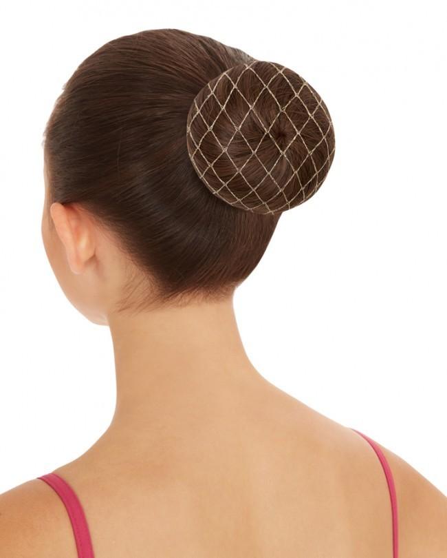 Сетка для волос: виды аксессуара и область применения
