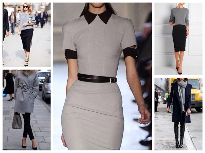 Системный подход к созданию стильного гардероба с минимальными затратами
