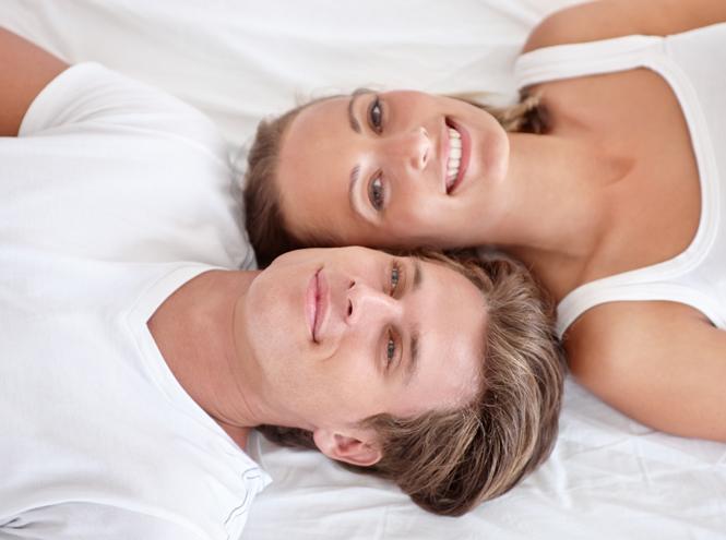 Сколько секса нужно для счастливой жизни?