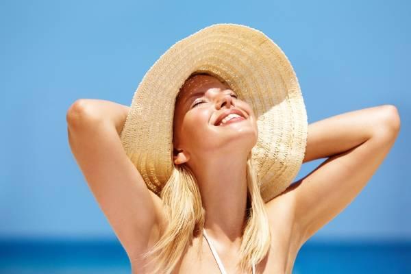 Солнцезащитное средство: как правильно сделать выбор?