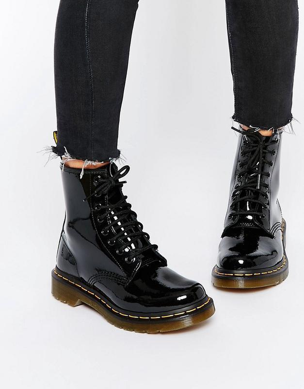 Стильная и непромокаемая обувь. 7 Модных вариантов на осень