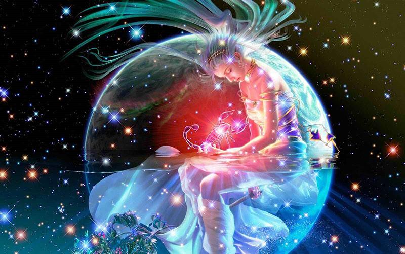 Темные стороны личности, обусловленные влиянием звезд