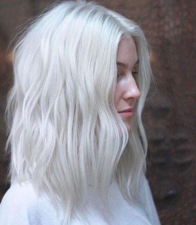 ТОП-5 оттенков волос, которые помогут Вам быть на высоте в 2019