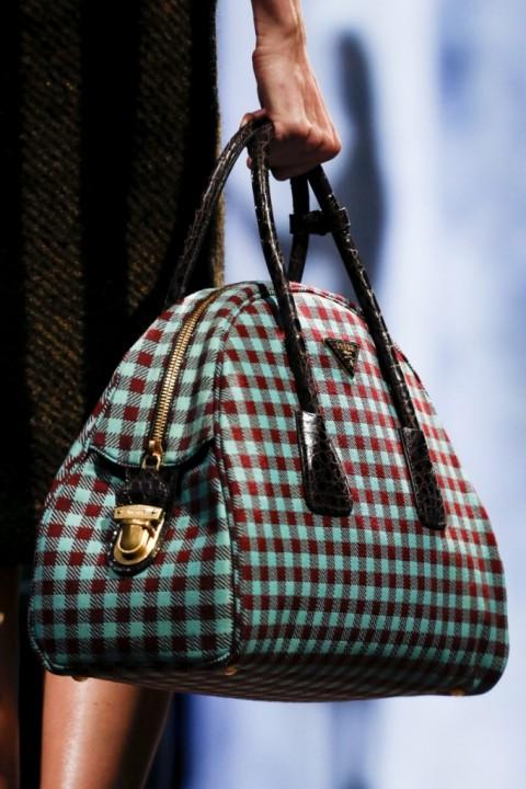 Тренд сезона: стильные модели сумок тоут для зимы 2020