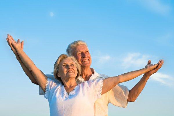 Три эффективных способа борьбы со старостью