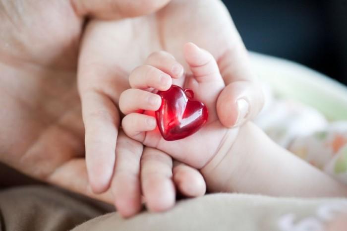 Удели внимание своему ребенку, и он будет вспоминать свое детство с улыбкой