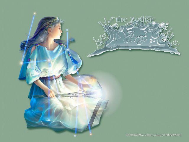Узнайте ангелы или демоны влияют на ваш знак зодиака?