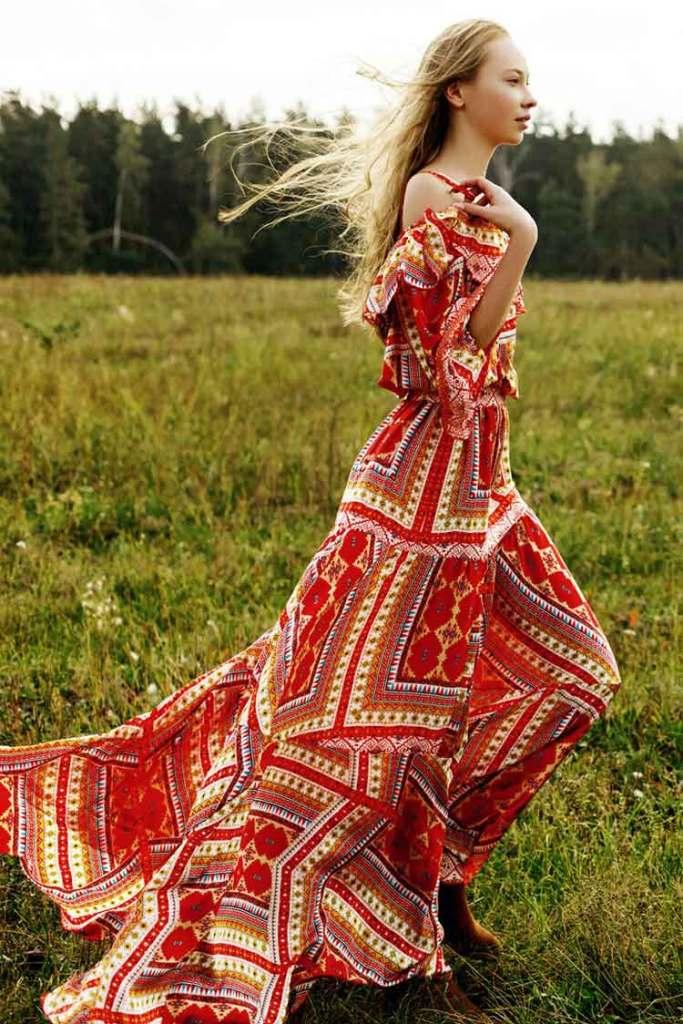 Варианты модных сарафанов на лето специально для тебя!