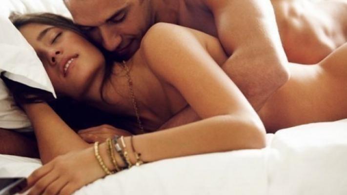 Вид интимной близости, который сделает ваши отношения яркими и вечными