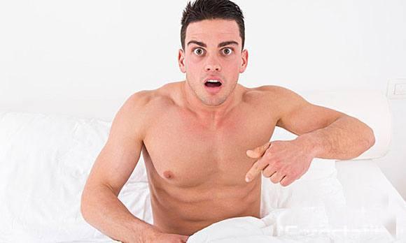 Виды эрекции у мужчин и причины ее возникновения