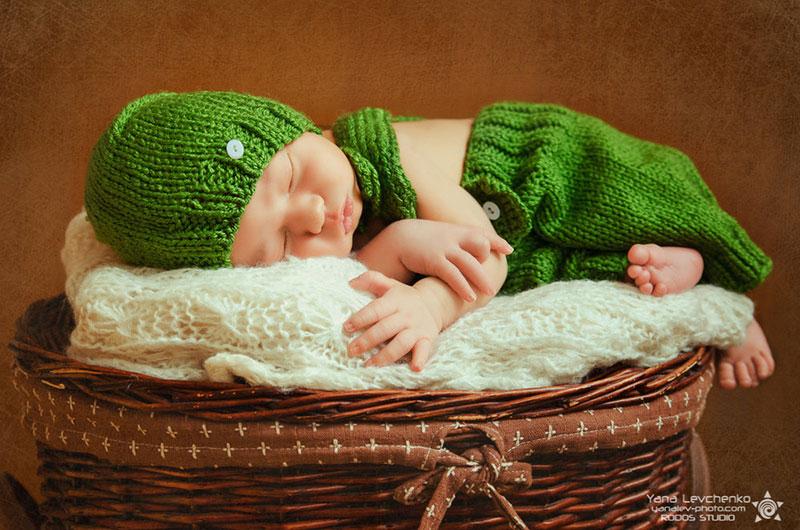Влияние месяца рождения человека на его характер