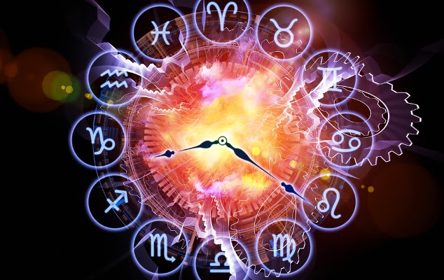 Влияние времени рождение на нашу жизнь