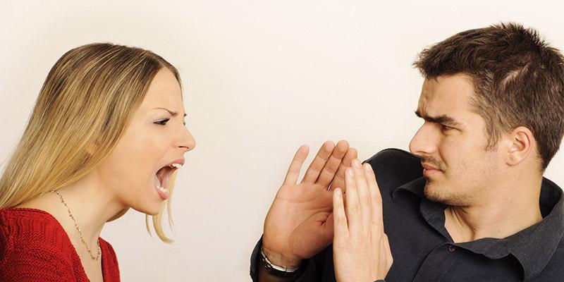 Влияние знака зодиака на поведение человека в скандальных ситуациях