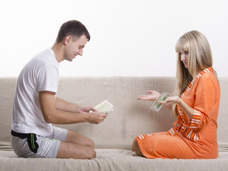 Знаки зодиака, которые принесут вам в браке финансовое благополучие