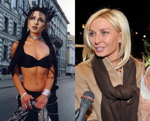 Звездные певицы 90-х: как выглядят Овсиенко, Ветлицкая, Лель и другие